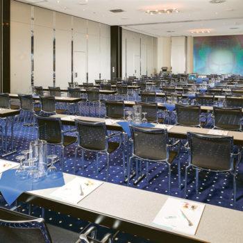 Konferenzbestuhlung