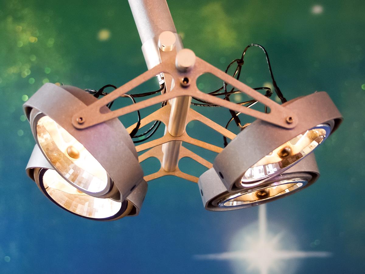 Leuchtendetail