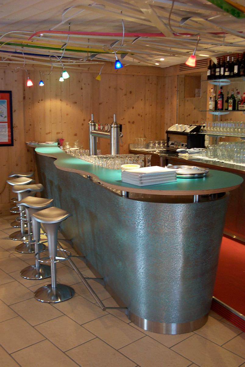 Bar Nr. 2